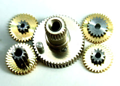 Primus DS-1209 Servo Standard gear set