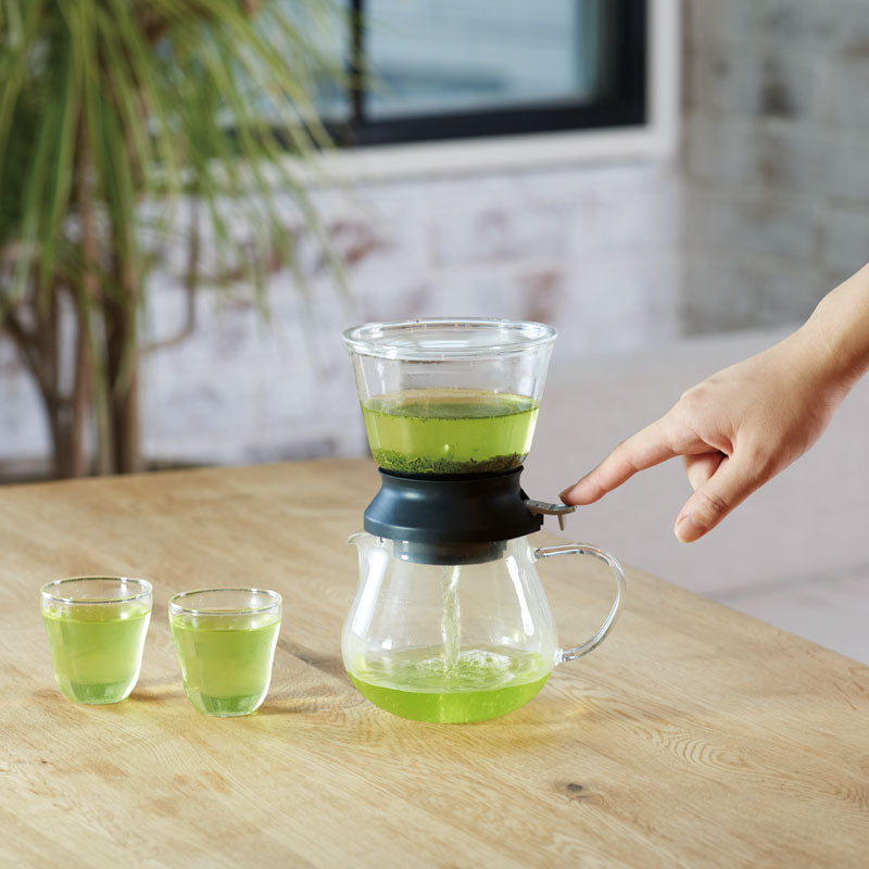 "Set: Tea Dripper ""Largo"" 350ml"