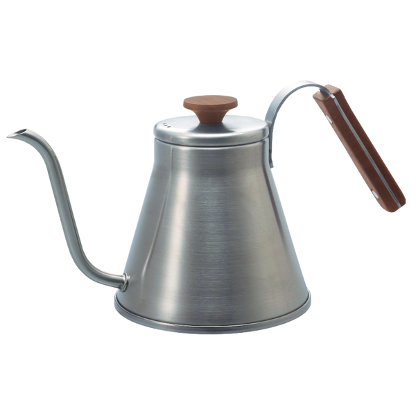 V60 Drip Kettle Wood 800ml