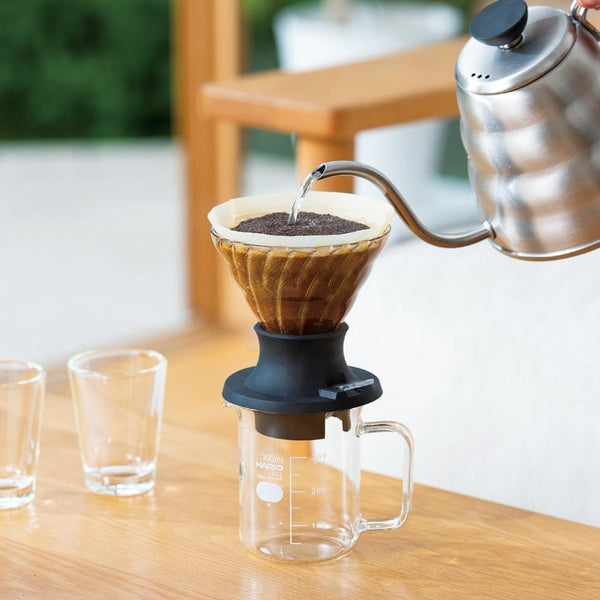 "V60 Immersion Dripper ""Switch"" 02 Size"