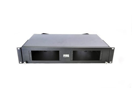 Fobot Sliding 48 Port 2RU 19 Inch