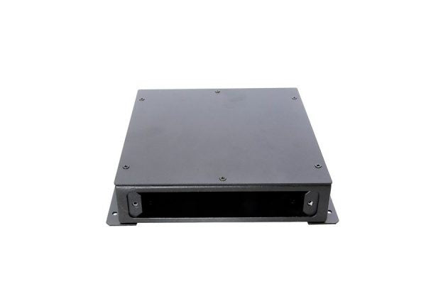Fibre Box 12 Port Wall Mount Metal