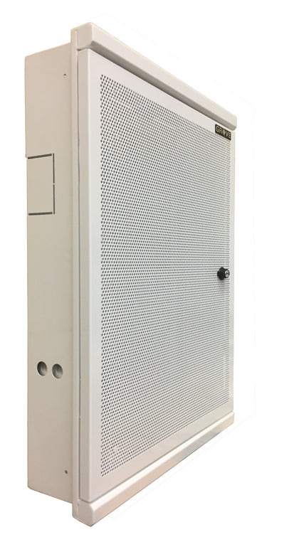 Express NBN Cabinet Enclosure FTTH FTTN
