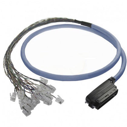 5M RJ21 - RJ12 25 Pair Telephone Cable