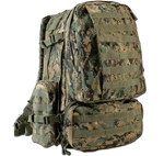 Condor 3 Day Assault Pack in Multicam