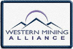 Patch, Western Mining Alliance