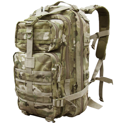 Condor Compact Assault Pack - Digital Camo