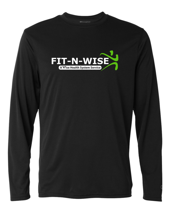 Fit-N-Wise Champion Performance Long Sleeve