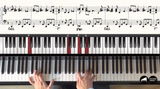 RYTHM CHANGES - Jazz Piano Lesson|L'ANATOLE - Cours de Piano Jazz