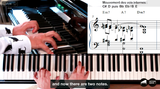 GEORGIA - Jazz Piano Lesson|GEORGIA - Cours de Piano Jazz