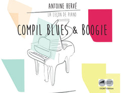 Blues & Boogie compil