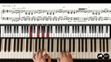 10 Jazz Piano Lessons in-depth|10 cours de piano jazz approfondis