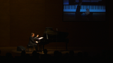 "The Jazz Lesson: ""KEITH JARRETT, PIANIST WITHOUT BORDERS"" - VOD