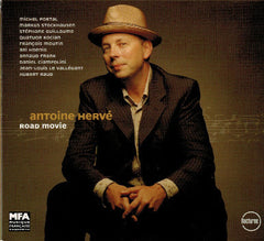 ROAD MOVIE - Album d'Antoine Hervé en orchestre