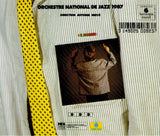 ONJ 87 - The National Jazz Orchestra featuring Dee-Dee Bridgewater|ONJ 87 - L'Orchestre National de Jazz avec Dee-Dee Bridgewater