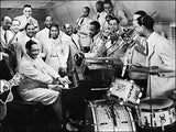 COTTONTAIL Duke Ellington - big band score|COTTONTAIL de Duke Ellington - partition pour Big Band