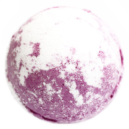 Shea Butter Bath Bomb - Rasp & B'pepper