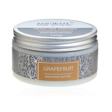 Load image into Gallery viewer, Shea Body Butters - Richly moisturising 180g