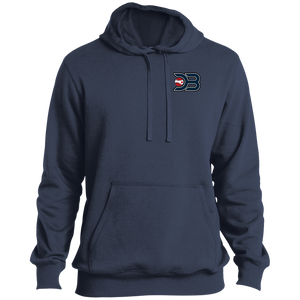 DB Canada Performance Pullover Hoodie