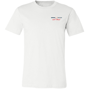 USA Dirty Game Jersey Short-Sleeve T-Shirt