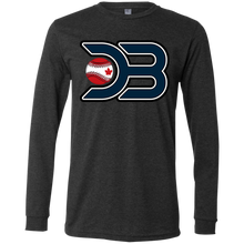 Load image into Gallery viewer, DB Canada Men's Jersey LS T-Shirt