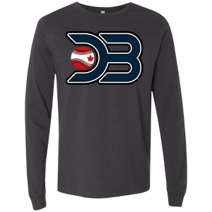 DB Canada Men's Jersey LS T-Shirt