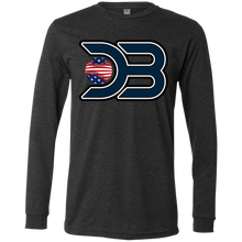 Load image into Gallery viewer, DB USA Men's Jersey LS T-Shirt