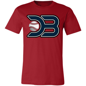 DB Pearl Jersey Short-Sleeve T-Shirt