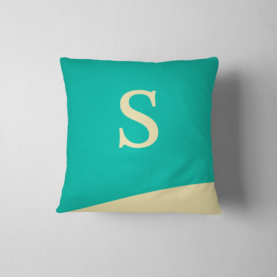Personalized Throw Pillow - WayneAnthony
