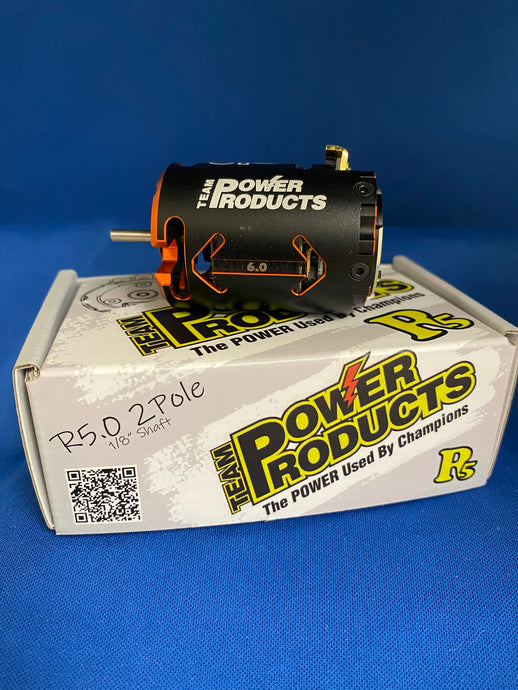 R5 PRO Series Modified Motor Details!