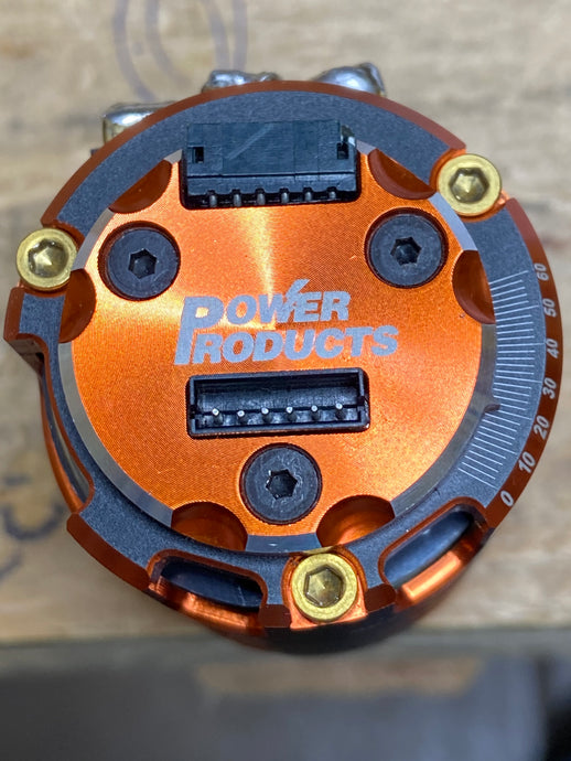 Overview of Brushless Motor Use