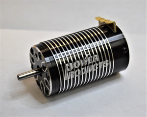 R3.0 4 Pole Motor, 1/8 Scale (42mm)