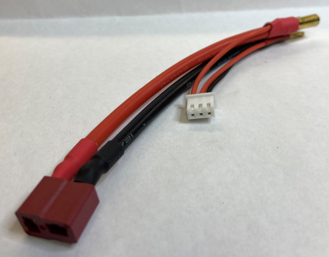 LiPo Charge Cable