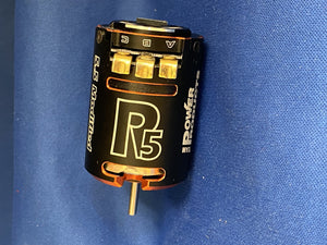 R5.0 PRO Series Modified Motor