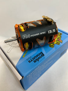 R4.0 PRO Series Modified Motor