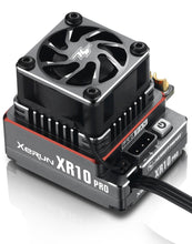 "Load image into Gallery viewer, Hobbywing XR10 PRO G2 ESC- ""ELITE"" Edition (2S)"