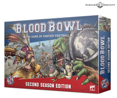 Blood Bowl 2020 and Upcoming League