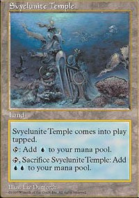 Svyelunite Temple [Fifth Edition] | Acropolis Games MI