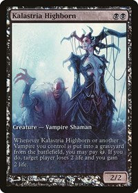 Kalastria Highborn [Worldwake Promos] | Acropolis Games MI