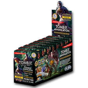 Dice Masters: Tomb of Annihilation | Acropolis Games MI