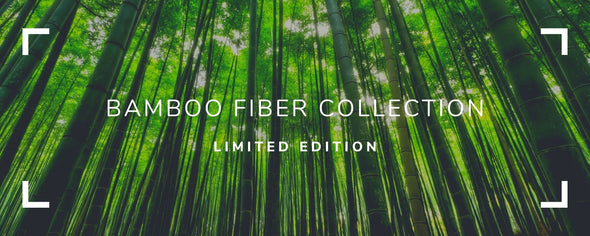 Bamboo Fiber Collection