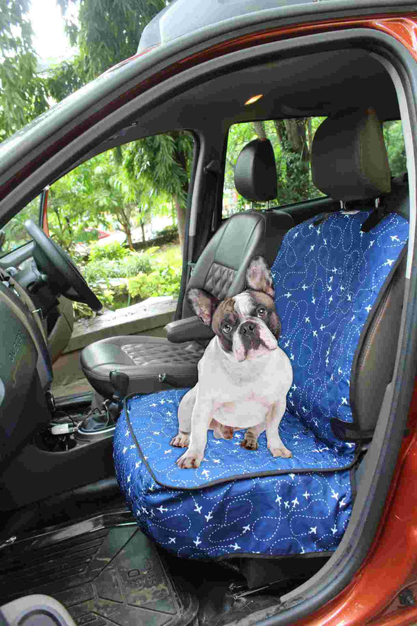 Car Seat Protector- car seat cover for dog travel-travellign with dogs-water resistant-water proof car seat cover for kids-pets-pet glam