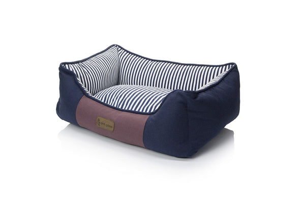 Sailing Dog-Bed with Washable Cover-Small Cats & Dogs