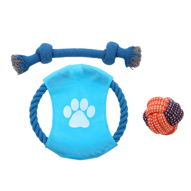 Rope Toys for Dogs-(Combo 3)