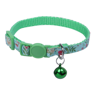 Cat Collars-Basics-Tom Cat-Breakaway Cat Collar