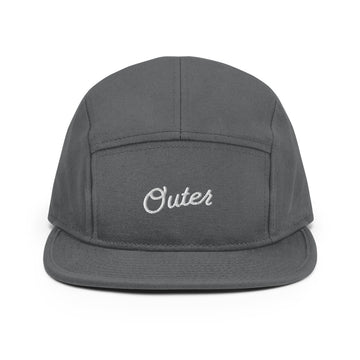 Outer 5 Panel Camper