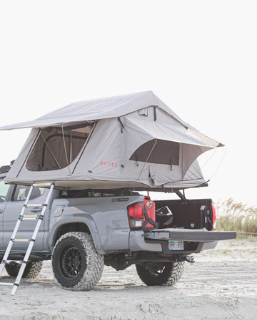 Destin | Soft Shell Rooftop Tent