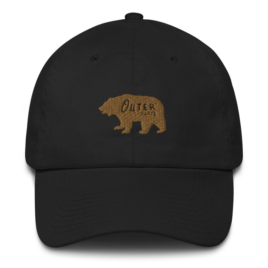 Outer Bear Cap