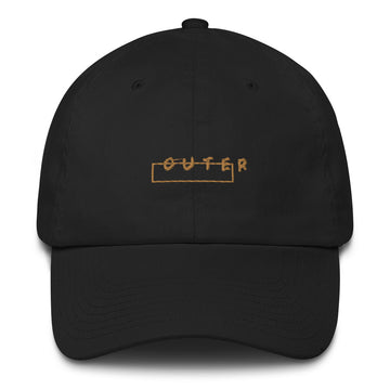 Outer Dad Cap