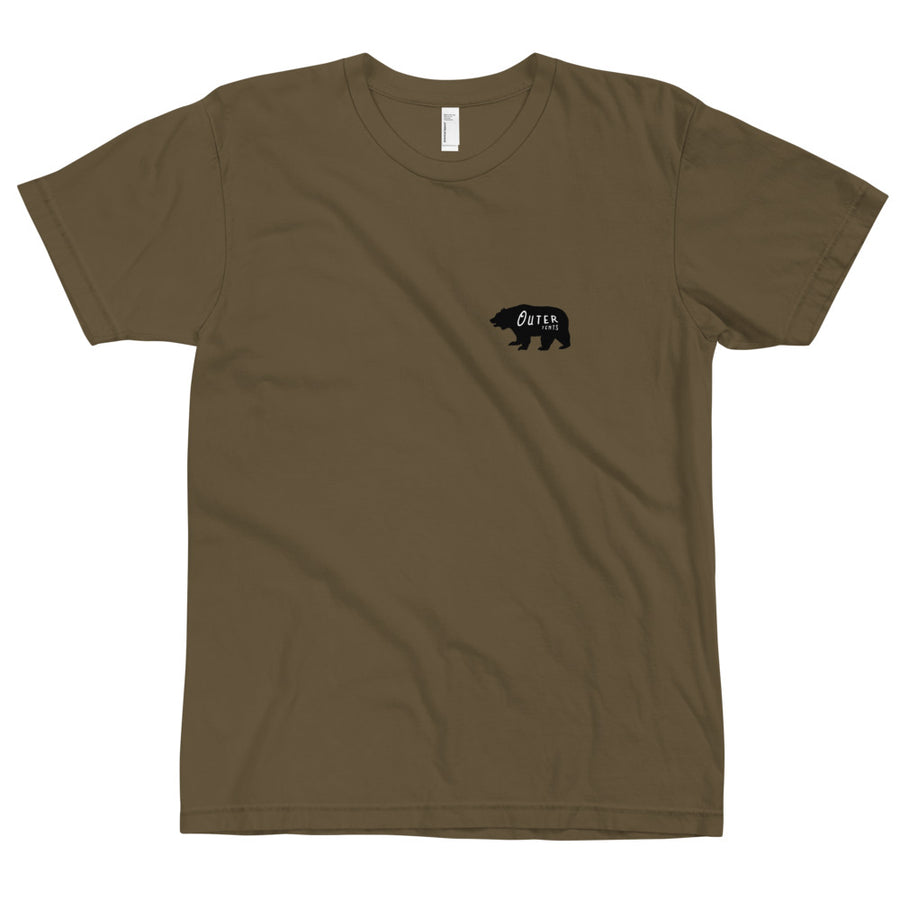 Outer Camp T-Shirt